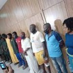 Igboho's Aides: Court Granted Bail to 12 In DSS Custody