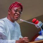 OSUN APC: I'm Committed to United, Vibrant Party-Oyetola…